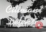 Image of State Defense Council Arkansas United States USA, 1942, second 12 stock footage video 65675064131