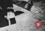 Image of air raid drill Arkansas United States USA, 1942, second 3 stock footage video 65675064133