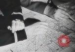 Image of air raid drill Arkansas United States USA, 1942, second 5 stock footage video 65675064133