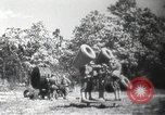 Image of air raid drill Arkansas United States USA, 1942, second 2 stock footage video 65675064134