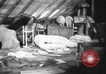Image of air raid drill Arkansas United States USA, 1942, second 11 stock footage video 65675064137