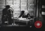 Image of air raid drill Arkansas United States USA, 1942, second 5 stock footage video 65675064139