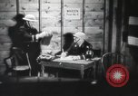 Image of air raid drill Arkansas United States USA, 1942, second 7 stock footage video 65675064139