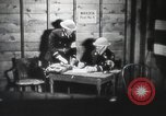 Image of air raid drill Arkansas United States USA, 1942, second 9 stock footage video 65675064139