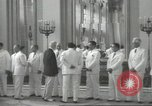 Image of Cordell Hull Havana Cuba, 1940, second 8 stock footage video 65675064152