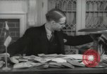 Image of Hjalmar Procope Washington DC USA, 1940, second 3 stock footage video 65675064158