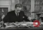 Image of Hjalmar Procope Washington DC USA, 1940, second 4 stock footage video 65675064158