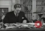 Image of Hjalmar Procope Washington DC USA, 1940, second 5 stock footage video 65675064158