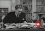 Image of Hjalmar Procope Washington DC USA, 1940, second 7 stock footage video 65675064158