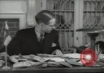 Image of Hjalmar Procope Washington DC USA, 1940, second 8 stock footage video 65675064158