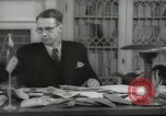 Image of Hjalmar Procope Washington DC USA, 1940, second 10 stock footage video 65675064158