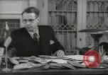 Image of Hjalmar Procope Washington DC USA, 1940, second 11 stock footage video 65675064158
