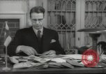 Image of Hjalmar Procope Washington DC USA, 1940, second 12 stock footage video 65675064158