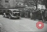 Image of Lieutenant Colonel Waite France, 1939, second 3 stock footage video 65675064169
