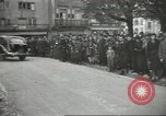 Image of Lieutenant Colonel Waite France, 1939, second 4 stock footage video 65675064169