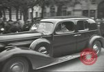 Image of Lieutenant Colonel Waite France, 1939, second 6 stock footage video 65675064169