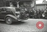 Image of Lieutenant Colonel Waite France, 1939, second 10 stock footage video 65675064169