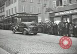 Image of Lieutenant Colonel Waite France, 1939, second 12 stock footage video 65675064169