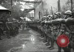 Image of Lieutenant Colonel Waite France, 1939, second 1 stock footage video 65675064170