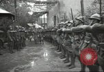 Image of Lieutenant Colonel Waite France, 1939, second 4 stock footage video 65675064170