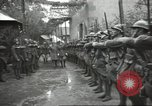 Image of Lieutenant Colonel Waite France, 1939, second 5 stock footage video 65675064170