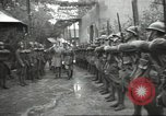 Image of Lieutenant Colonel Waite France, 1939, second 7 stock footage video 65675064170
