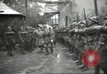 Image of Lieutenant Colonel Waite France, 1939, second 8 stock footage video 65675064170