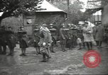 Image of Lieutenant Colonel Waite France, 1939, second 10 stock footage video 65675064170