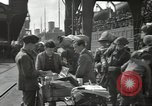 Image of British Expeditionary Force France, 1940, second 6 stock footage video 65675064179