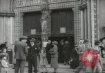 Image of Westminster Abbey London England United Kingdom, 1938, second 8 stock footage video 65675064182