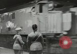 Image of Adolf Hitler Rome Italy, 1940, second 6 stock footage video 65675064186