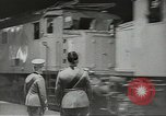 Image of Adolf Hitler Rome Italy, 1940, second 8 stock footage video 65675064186