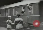 Image of Adolf Hitler Rome Italy, 1940, second 11 stock footage video 65675064186