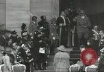 Image of Adolf Hitler Rome Italy, 1940, second 1 stock footage video 65675064187