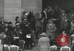 Image of Adolf Hitler Rome Italy, 1940, second 3 stock footage video 65675064187