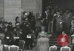 Image of Adolf Hitler Rome Italy, 1940, second 4 stock footage video 65675064187