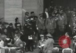 Image of Adolf Hitler Rome Italy, 1940, second 9 stock footage video 65675064187