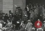 Image of Adolf Hitler Rome Italy, 1940, second 10 stock footage video 65675064187