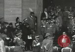 Image of Adolf Hitler Rome Italy, 1940, second 11 stock footage video 65675064187
