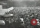 Image of Nevile Henderson London England United Kingdom, 1940, second 4 stock footage video 65675064189