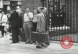 Image of Lord Halifax London England United Kingdom, 1940, second 4 stock footage video 65675064190