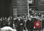 Image of Sir Nevile Meyrick Henderson London England United Kingdom, 1940, second 6 stock footage video 65675064192