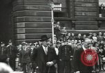 Image of Sir Nevile Meyrick Henderson London England United Kingdom, 1940, second 7 stock footage video 65675064192