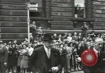 Image of Sir Nevile Meyrick Henderson London England United Kingdom, 1940, second 8 stock footage video 65675064192