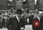 Image of Sir Nevile Meyrick Henderson London England United Kingdom, 1940, second 9 stock footage video 65675064192