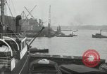 Image of British troopships in World War 2 England United Kingdom, 1940, second 5 stock footage video 65675064193