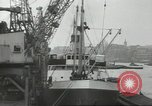 Image of British troopships in World War 2 England United Kingdom, 1940, second 9 stock footage video 65675064193