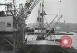 Image of British troopships in World War 2 England United Kingdom, 1940, second 10 stock footage video 65675064193