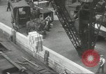 Image of British troopships in World War 2 England United Kingdom, 1940, second 11 stock footage video 65675064193