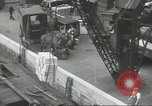 Image of British troopships in World War 2 England United Kingdom, 1940, second 12 stock footage video 65675064193